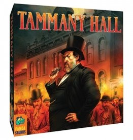 Pandasaurus Games Tammany Hall: New Edition (EN)