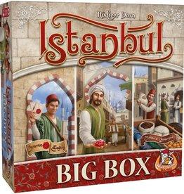 White Goblin Games Istanbul Big Box (NL)
