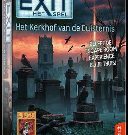 999-Games Exit: Het Kerkhof van de Duisternis