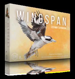 Stonemaier Games Wingspan: Oceania (EN)