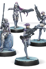 Corvus Belli Posthumans
