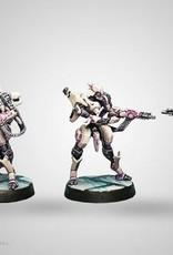 Corvus Belli Dakini Tactbots (HMG)
