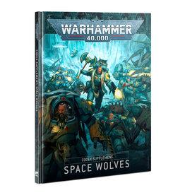 Games Workshop Codex Supplement: Space Wolves (EN)