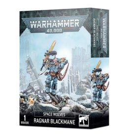 Games Workshop Space Wolves Ragnar Blackmane