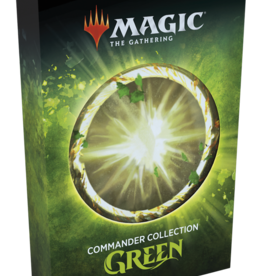 Wizards of the Coast Commander Collection Green (pre-order)