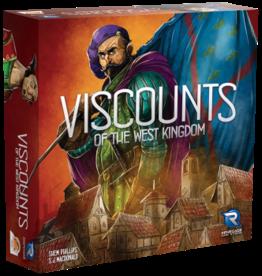 Renegade Games Viscounts of the West Kingdom (EN)