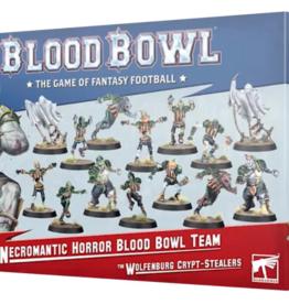 Games Workshop Bloodbowl: The Wolfenburg Crypt-Stealers (pre-order)