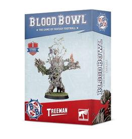 Games Workshop Blood Bowl: Treeman
