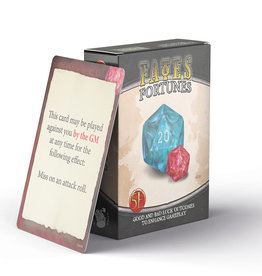 Nord Games Game Master's Toolbox - Fates & Fortunes Deck (5e)