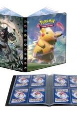 Ultra Pro Portfolio Pokemon Vivid Voltage 4-Pocket