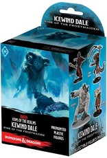 Wizkids D&D Icons of the Realms Icewind Dale Booster