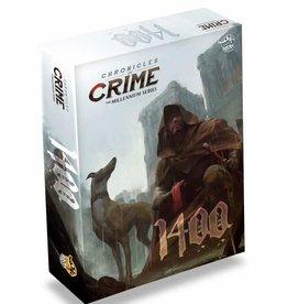 Lucky Duck Games Chronicles of Crime 1400 (EN)
