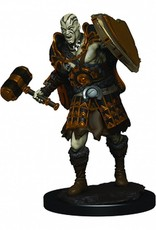 Wizkids D&D Icons of the Realms Goliath Fighter, Male