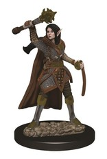 Wizkids D&D Icons of the Realms Elf Cleric, Female