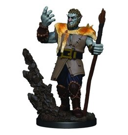 Wizkids D&D Icons of the Realms Firbolg Druid, Male