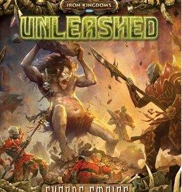 Privateer Press Iron Kingdoms Unleashed Skorne Empire