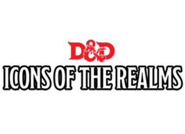 D&D Boosters en Bricks