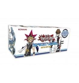 Konami Yu-Gi-Oh Speed Duel: Battle City Box