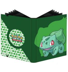 Ultra Pro Portfolio Pokemon Bulbasaur 9-Pocket