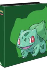 """Ultra Pro 2"""" Album Pokemon Bulbasaur"""