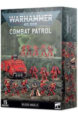 Games Workshop Combat Patrol: Blood Angels