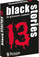 Story Factory Black Stories: 13 (NL)