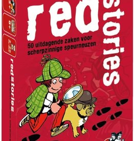 Story Factory Red Stories (NL)
