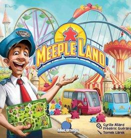 Blue Orange Meeple Land (NL/EN/FR/DE/IT/ES/PO)