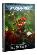 Games Workshop Codex Supplement: Blood Angels (EN)