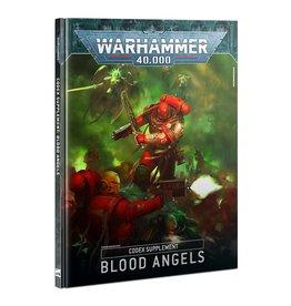 Games Workshop Codex Supplement: Blood Angels