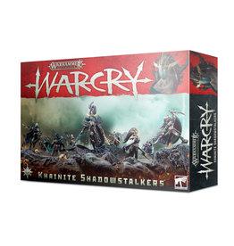 Games Workshop Warhammer Age of Sigmar Warcry: Khainite Shadowstalkers