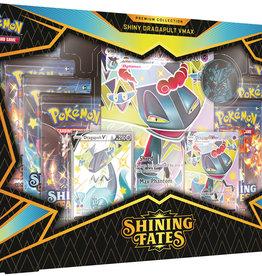 Pokemon USA POK Shining Fates Premium Collection