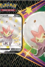 Pokemon USA POK Shining Fates V Tin