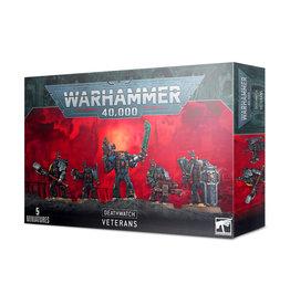 Games Workshop Deathwatch Veterans