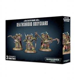 Games Workshop Death Guard Deathshroud Bodyguard