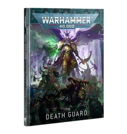 Games Workshop Codex: Death Guard (EN)