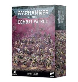 Games Workshop Combat Patrol: Death Guard