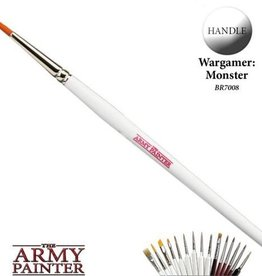 The Army Painter The Army Painter Wargamer Brush - Monster