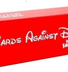 Cards Against Humanity Cards Against Disney (EN)