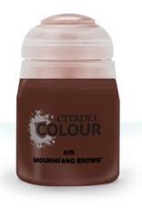Citadel Citadel Air: Mournfang Brown (24ml)