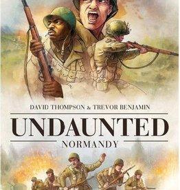 Osprey Games Undaunted: Normandy (EN)