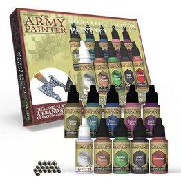The Army Painter Metallic Colours Paint Set