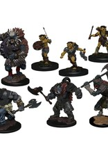 Wizkids D&D Icons of the Realms - Monster Pack: Village Raiders