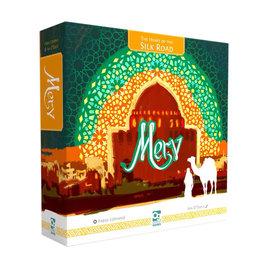 Osprey Games Merv, The Heart of the Silk Road (EN)