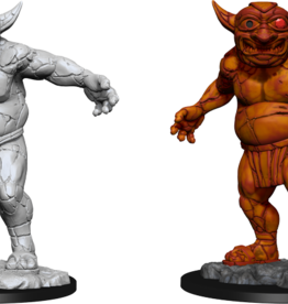Wizkids D&D Nolzur's Marvelous Miniatures Eidolon Possessed Sacred Statue