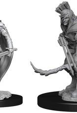 Wizkids D&D Nolzur's Marvelous Miniatures Elf Ranger Male 2