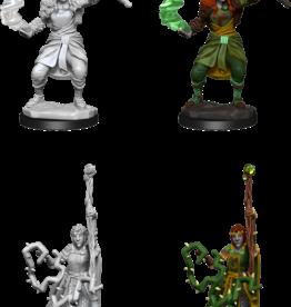 Wizkids D&D Nolzur's Marvelous Miniatures Firbolg Druid Female