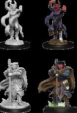 Wizkids D&D Nolzur's Marvelous Miniatures Hobgoblin Devastator and Iron Shadow