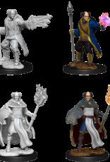 Wizkids D&D Nolzur's Marvelous Miniatures Multiclass Cleric-Wizard