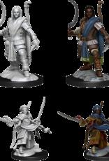 Wizkids D&D Nolzur's Marvelous Miniatures Human Ranger Male 3